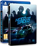 Need for Speed + Steelbook exclusif A...