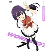 WORKING'!! 7(通常版) [DVD]