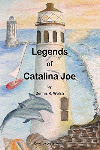 Legends of Catalina Joe
