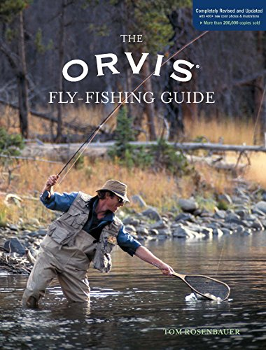 orvis-fly-fishing-guide-completely-revised-and-updated-with-over-400-new-color-photos-and-illustrati