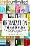 Organization: The Art of Clean- Organ...