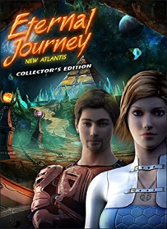 Eternal Journey: New Atlantis Collector's Edition [Download]
