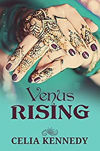 Venus Rising by Celia Kennedy ebook deal