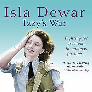 Izzy's War | [Isla Dewar]
