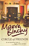 Cover of Circle Of Friends by Maeve Binchy 0099498596