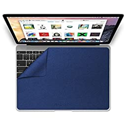RadTech Notebook Gear ScreenSavrz, for Apple MacBook 12 - Indigo