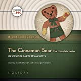 img - for The Cinnamon Bear: The Complete Series book / textbook / text book