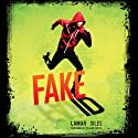 Fake ID (       UNABRIDGED) by Lamar Giles Narrated by William Harper