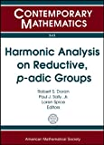 ISBN 9780821849859 product image for Harmonic Analysis on Reductive, p-adic Groups (Contemporary Mathematics) | upcitemdb.com