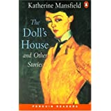 Doll's House and Other Stories, The, Level 4, Penguin Readersby Penguin