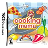 Cooking Mama - Nintendo DS ~ Majesco Sales Inc.