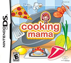 cooking mama nintendo ds artist not provided video