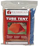 Emergency Shelter: 2-Person Tube Tent with Cord