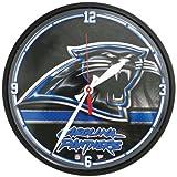 Detroit Lions - Helmet Clock
