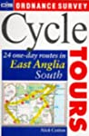 Cycle Routes: 24 One-day Routes in Ea...