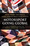 Motorsport Going Global: The Challenges Facing the Worlds Motorsport Industry