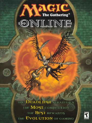 Magic The Gathering Online - Pc front-973179