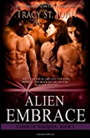 Alien Embrace: 1 (Clans of Kalquor)