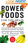 Power Foods for the Brain: An Effecti...