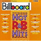 Billboard Hot R&B 1982