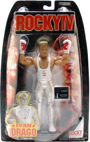 Toys For Low Prices : Buy low price jakks pacific rocky iv ivan drago in