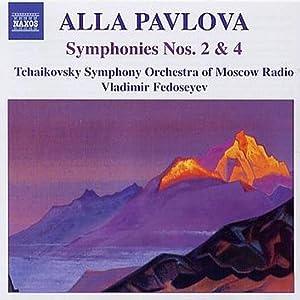 Symphonies Nos 2 & 4