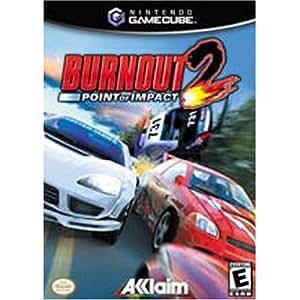 Burnout 2: Point Of Impact - GameCube