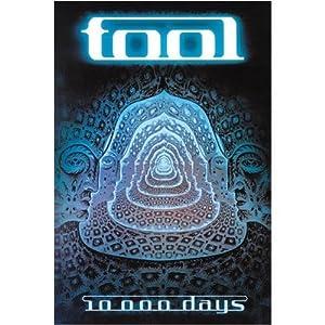Tool - 10.000 Days Tour 2007