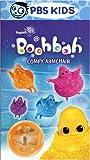 Boohbah - Comfy Armchair [VHS]