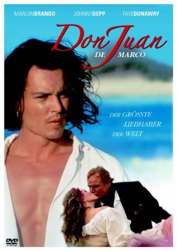 Don Juan DeMarco [Alemania] [DVD]