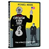 Capitalism: A Love Storyby Michael Moore