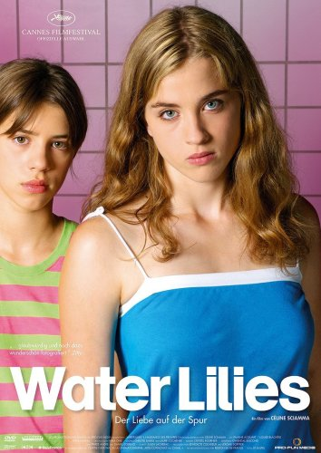 Water Lilies - Der Liebe auf der Spur (Water Lilies Dvd compare prices)