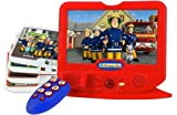 Inspiration Works Fireman Sam Ready for Action TV