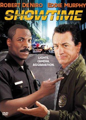 Showtime / Шоу начинается (2002)