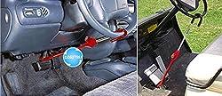 Digitru - Car Steering Pedal Lock