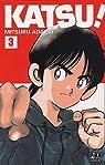 Katsu !, tome 3