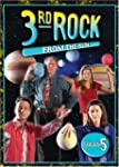 3rd Rock from the Sun: S5