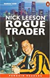 Rogue Trader: Level 3 (Penguin Reading Lab, Level 3)
