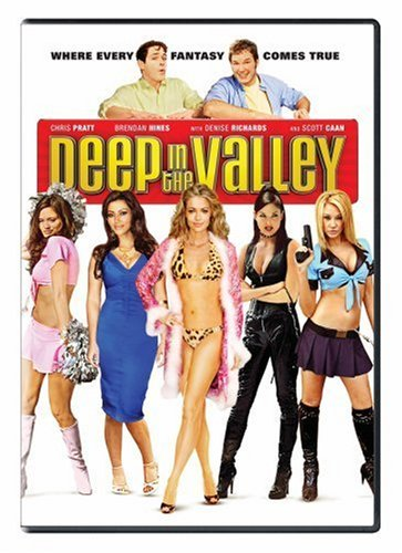 Deep in the Valley [DVD] [Import]