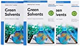 img - for Handbook of Green Chemistry, Green Solvents book / textbook / text book
