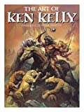 The Art of Ken Kelly (0962715409) by Kelly, Ken