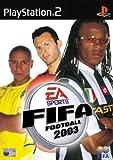 echange, troc Fifa 03 [import allemand]