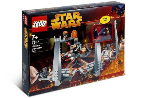 Lego Star Wars 7257 - Ultimate Lightsaber Duel