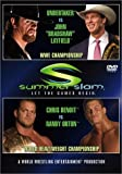 WWE サマースラム 2004 [DVD]