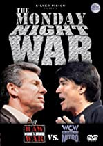 WWE - The Monday Night War