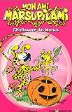 echange, troc Mon ami Marsupilami : L'Halloween des Marsus [VHS]