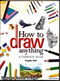 img - for How to Draw Anything book / textbook / text book