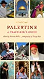 img - for Palestine: A Traveller's Guide book / textbook / text book
