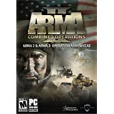 Arma 2 - Combined Operations - PC ~ Meridian4