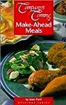 Company's Coming, make-ahead meals